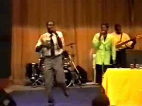 Geest & Waarheid Conferentie, Pastor Hesdey Alken & Prophet Tim Woodson   4