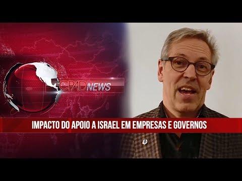 Boletim Semanal de Notícias CPAD News 110