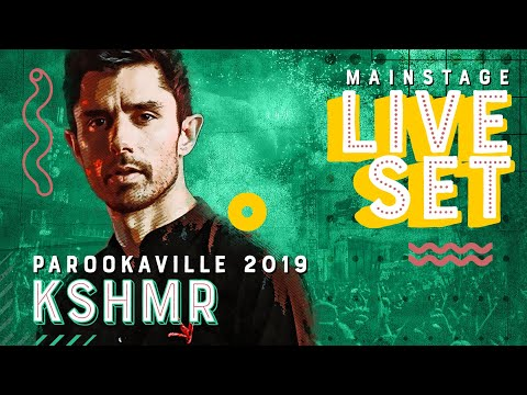 PAROOKAVILLE 2019 | KSHMR