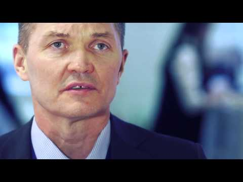 REX 2015: Сергей Сабанов, Генеральный директор DARS Development