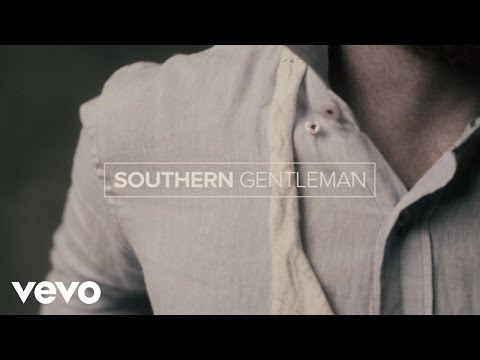 Southern Gentleman Lyric Video