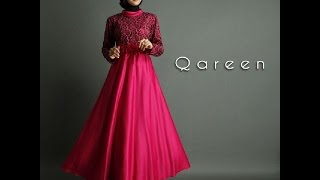 Video Baju Muslim Wanita Bahan Satin Terbaru Cantik Dan Elegan MP3, 3GP, MP4, WEBM, AVI, FLV Februari 2018
