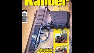 SIG Sauer P230 pisztoly -  2. rész