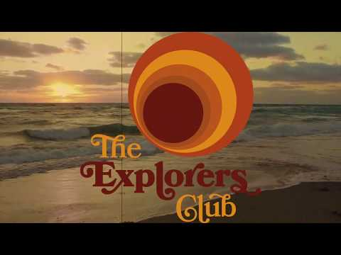 """Look To The Horizon"" - The Explorers Club (Official Lyric Video)"