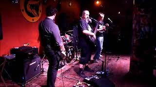 Video KRKSIZLOM - LIVE - Aligator Crystal Rock Pub - 26.5.2018 - 2/3