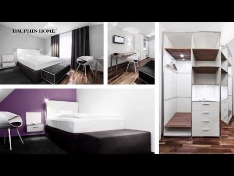 Dauphin Home - imm cologne 2014