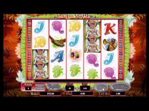 Slot Samba Nights Gratis - Casinoslotgratis.it