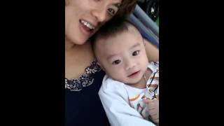 Baby Amjoy Lim 6th 7 Ngày