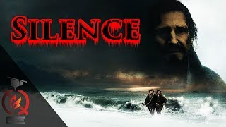 Silence  2016    Based On A True Story