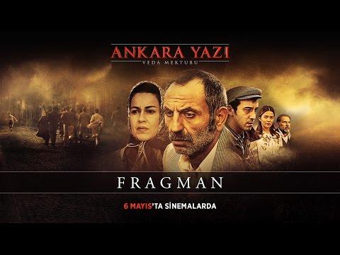 Ankarayazı Veda Mektubu Fragman
