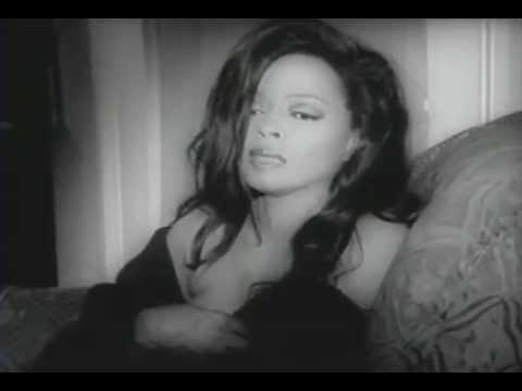 Diana Ross - I'm Gone (Official Video)