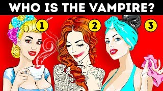 Video 14 MYSTERY RIDDLES THAT WILL TRICK YOUR MIND MP3, 3GP, MP4, WEBM, AVI, FLV Juli 2018