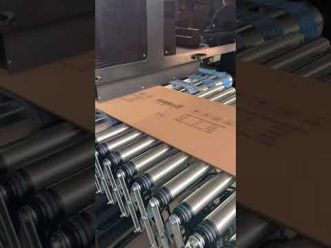 Máy in phun cho thùng carton - 5