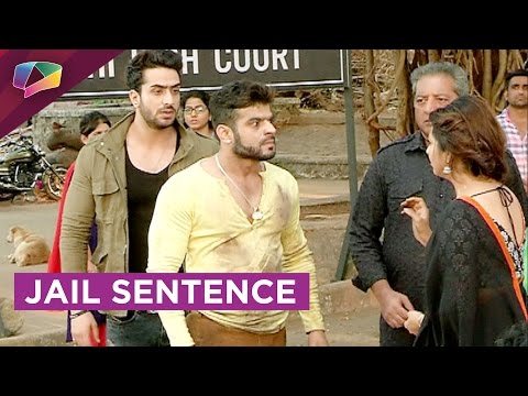 Ruhi Sentenced For 10 Years! | Yeh Hai Mohabbatein