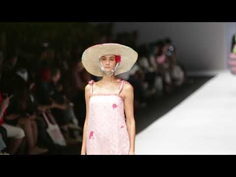 BNSD at Jakarta Fashion Week 2019: The Untold Story; Lasem Revealed