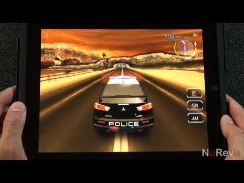 Need for Speed: Hot Pursuit był pierwszą grą jaką zainstalowałem na nowiutkim iPadzie. Od tamtej pory, za każdym razem jeżeli ktoś pyta mnie o iPada - nie mówię zbyt dużo, po prosty włączam Need for Speed: Hot Pursuit i sugeruję po prostu wypróbowanie.