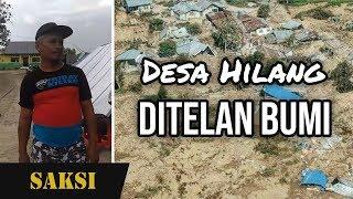 Video Jawaban Mengapa Desa Petobo Hilang Ditelan Bumi Saat Gempa Tsunami di Palu Sulawesi MP3, 3GP, MP4, WEBM, AVI, FLV Oktober 2018