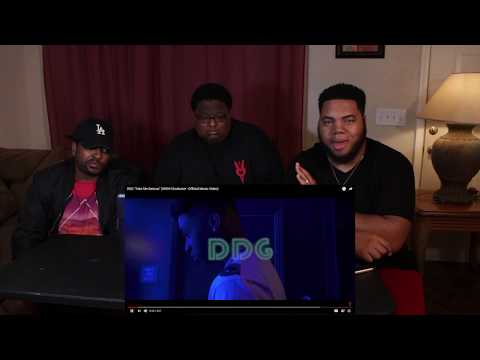"""DDG """"Take Me Serious"""" (WSHH Exclusive - Official Music Video) - REACTION**"""