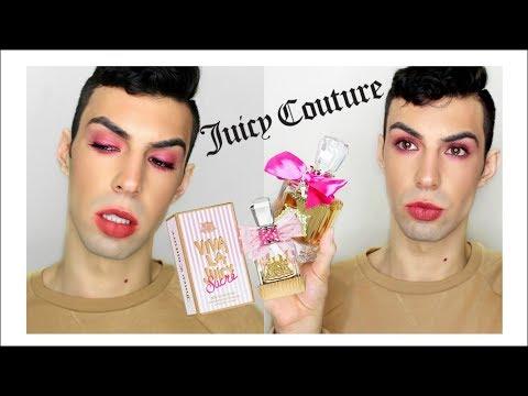 Top Sexiest Women Perfumes | VIVA LA JUICY + SUPRISE!