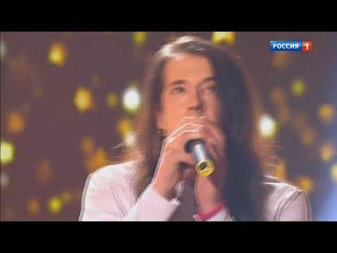 """Сын Жени Белоусова Роман исполнил песню своего отца """"Девчонка-девчоночка"""""""