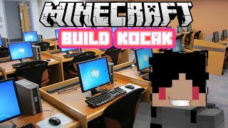 Video Minecraft Indonesia - Build Kocak (39) - Warnet! MP3, 3GP, MP4, WEBM, AVI, FLV Desember 2017