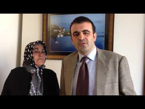 Sevgi Göl  - İleri Yaş Hasta - Prof. Dr. Orhan Şen