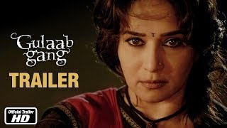 Gulaab Gang - Official Trailer