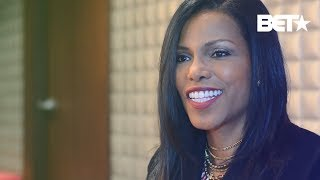 Get To Know Ilyasah Shabazz