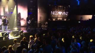 Nico & Vinz (Live @ EBBA Awards 2014)