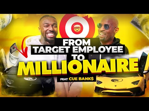 Rags to Riches @Cue Banks Employee to Millionaire (Story)