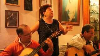 Guitarra portuguesa: Carlos Fontes Viola de fado: João Marcelino Viola baixo: Luís Almada Letra: Fernando Farinha / Música:...