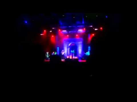 Cédric Hanriot with Luis Salinas - Concert at Patrimonio Guitar Festival 1/2