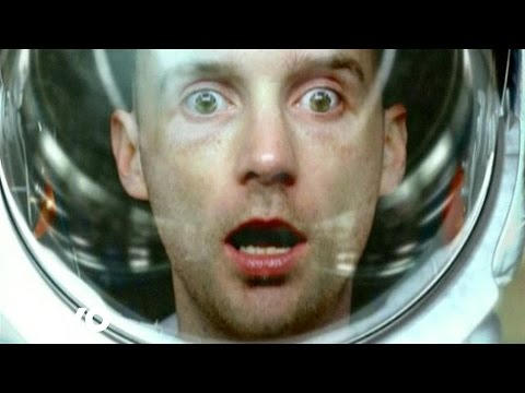 Moby – We Are All Made Of Stars