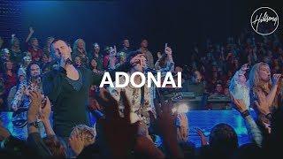 Download Lagu Adonai - Hillsong Worship Mp3