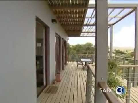 Sustainable Hemp House