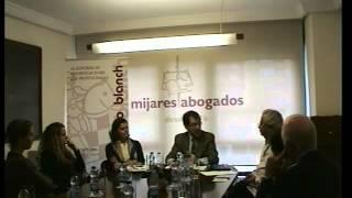 26/09/2012 La Ley 5/2012 de 6 de julio de Mediación Civil y Mercantil