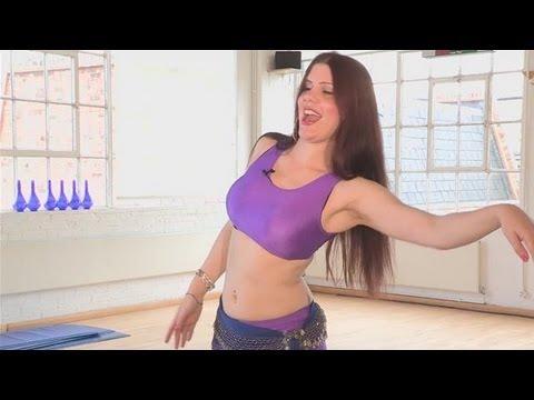 Танец живота: техника движения рук. Обучающий онлайн урок.