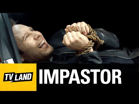 Impastor Season 2 (Teaser 'Fake Identity, Real Trouble')