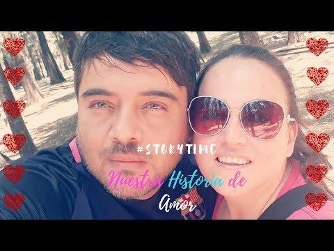 Historias de amor - Mi historia de amor #storytime I Mia Diva