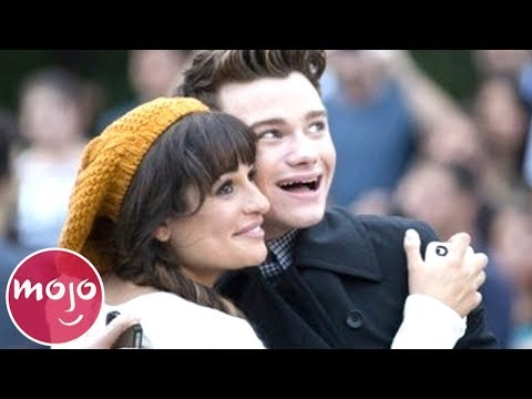 Top 10 Best Friendship Moments on Glee
