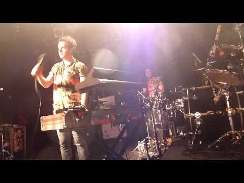 Friendly Fires - Kiss Of Life (2011) Hollywood The Roxy