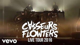 Casseurs Flowters - Greenje et Orselane [Live 2016]