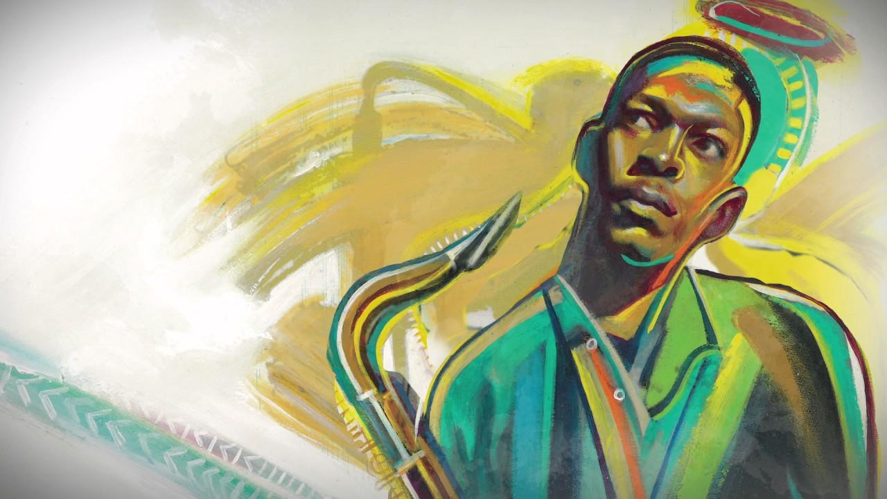 (Trailer) Story of Faith, of Adversity, of Transcendence 'Chasing Trane' Jazz Legend John Coltrane Documentary