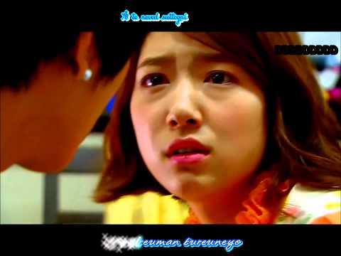 C.N.Blue/Jung Yong Hwa - Because I Miss You hun sub /magyar felirat / Heartstrings ost (видео)