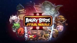 Angry Birds Star Wars II videosu