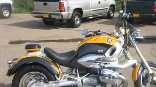 9. 2001 BMW R1200C Phoenix Used Cars Longmont CO