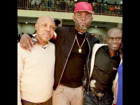Lekan Remilekun Amos @ Demola Suzi welcom Party