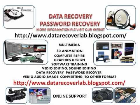 abu dhabi data recovery