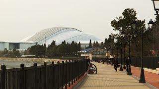 Adler Russia  city images : Cheap House Rental Near Olympic Park in Sochi.
