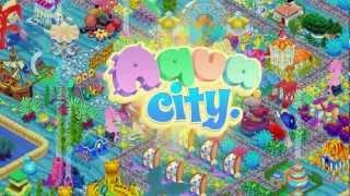 Aqua City: Fish Empires YouTube video